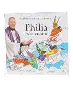 imagem do produto - PHILIA PARA COLORIR