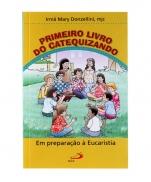 imagem do produto - PRIMEIRO LIVRO DO CATEQUIZANDO