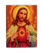 imagem do produto - DIÁRIO BÍBLICO 2019 BROCHURA JESUS