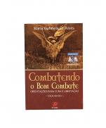 imagem do produto - COMBATENDO O BOM COMBATE