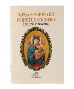 NOVENA NOSSA SENHORA DO PERPÉTUO SOCORRO