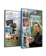 imagem do produto - DVD NOS PASSOS DE MARIA