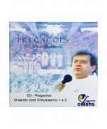imagem do produto - CD VIVENDO COM ENTUSIASMO