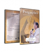 imagem do produto - DVD PODER DE DEUS E AÇÃO DEMÔNIO