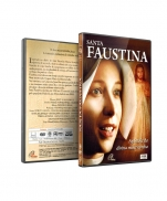 imagem do produto - DVD SANTA FAUSTINA