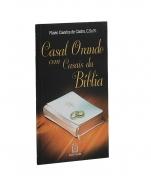 imagem do produto - CASAL ORANDO COM CASAIS DA BÍBLIA