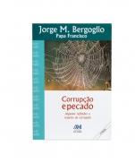 imagem do produto - CORRUPÇÃO E PECADO JORGE M BERGOGLIO