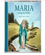 imagem do produto - CD MARIA PASSA NA FRENTE