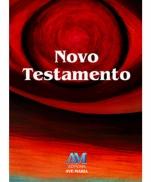 imagem do produto - NOVO TESTAMENTO CAPA CRISTAL