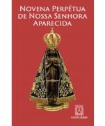 imagem do produto - NOVENA PERPETUA DE NOSSA SENHORA APARECIDA