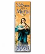 CALENDARIO 365 DIAS COM MARIA 2020