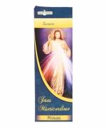INCENSO JESUS MISERICORDIOSO