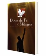 imagem do produto - DONS DE FÉ E MILAGRES
