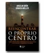 imagem do produto - REENCONTRAR O PROPRIO CENTRO