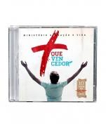 CD MAIS QUE VENCEDOR