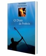 imagem do produto - O DOM DA PROFECIA MARCIO MENDES