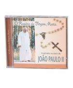 imagem do produto - O ROSARIO DA VIRGEM MARIA JOA PAULO II