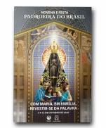 imagem do produto - NOVENA E FESTA DA PADROEIRA DO BRASIL 2020