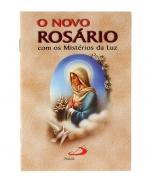 imagem do produto - O SANTO ROSÁRIO  DE NOSSA SENHORA