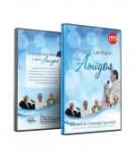 imagem do produto - DVD 25 ANOS DE ORDENAÇÃO SACERDOTAL CD DUPLO