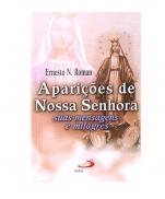 imagem do produto - APARIÇÕES DE NOSSA SENHORA