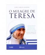 imagem do produto - O MILAGRE DE TERESA