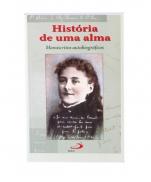 imagem do produto - HISTORIA DE UMA ALMA (PAULUS)