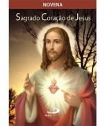 imagem do produto - NOVENA SAGRADO CORACAO DE JESUS