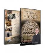 DVD NOS PASSOS DE JESUS