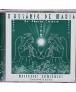 imagem do produto - O ROSARIO DE MARIA, MISTERIOS LUMINOSOS