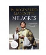 imagem do produto - MILAGRES PE REGINALDO MANZOTTI