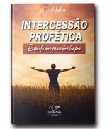 imagem do produto - INTERCESSÃO PROFÉTICA
