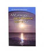 imagem do produto - 100 ORAÇÕES PARA TERMINAR BEM O DIA