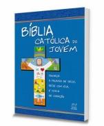 imagem do produto - BÍBLIA AVE MARIA CATOLICA DO JOVEM