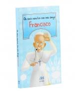imagem do produto - OS CINCO MINUTOS C/ MEU AMIGO FRANCISCO