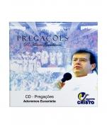 imagem do produto - CD PREGAÇÃO ADOREMOS A EUCARISTIA