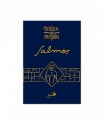 imagem do produto - SALMOS NOVA BIBLIA PASTORAL M