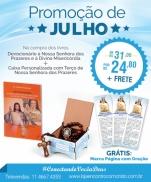 PROMOÇÃO DE JULHO 2018
