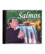 CD PREGAÇÃO SALMOS DE VIDA E BÊNÇÃO