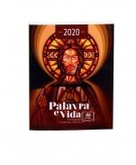 imagem do produto - PALAVRA E VIDA 2020