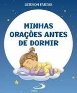 imagem do produto - MINHAS ORAÇÕES ANTES DE DORMIR
