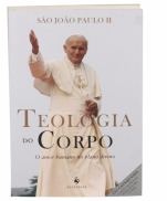 imagem do produto - TEOLOGIA DO CORPO, O AMOR HUMANO NO PLANO DIVINO I