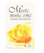 imagem do produto - MORTE MINHA IRMÃ