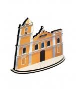 imagem do produto - CAPELA SANTUÁRIO MDF