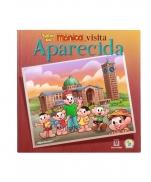 imagem do produto - TURMA DA MÔNICA VISITA APARECIDA