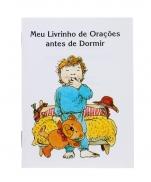 imagem do produto - MEU LIVRINHO DE ORACOES ANTES DE DURMIR