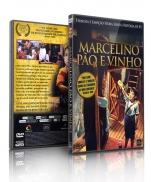 imagem do produto - MARCELINO PÃO E VINHO