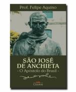 imagem do produto - SÃO JOSÉ DE ANCHIETA O APÓSTOLO DO BRASIL