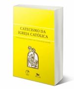 imagem do produto - CATECISMO DA IGREJA CATÓLICA BOLSO