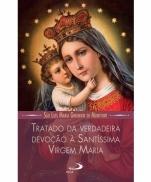 imagem do produto - TRATADO DA VERDEIRA DEVOÇÃO A SANTÍSSIMA VIRGEM MARIA